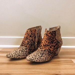 Matisse Nugent Bootie size 6.5